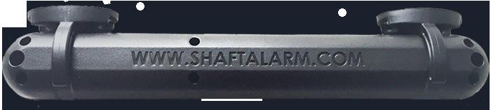 the shaft alarm
